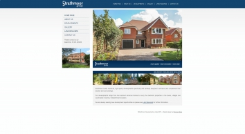 Strathmoor Developments Ltd