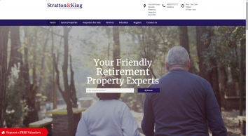 Stratton King Ltd, Ringwood