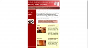 Kenneth Streat Furniture