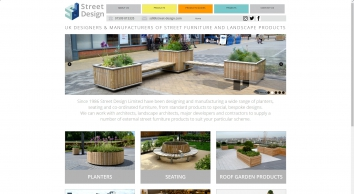 Street Design Ltd