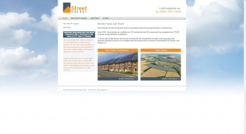 Street Energy Ltd
