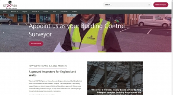 Stroma Building Control | CICAIR Approved Inspector