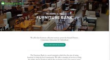 Stroud District Furniture Project