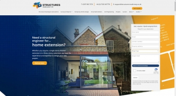 Structural Engineers London | Structural Calculations