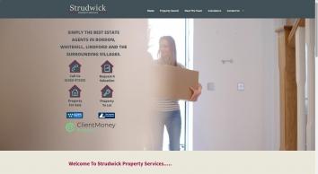 Strudwick Property Services