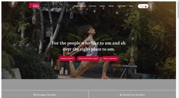 UK Estate Agents & Property Consultants | Strutt & Parker