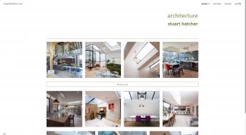 Architecture Stuart Hatcher Ltd