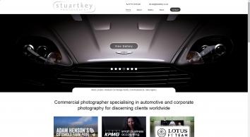 Stuart Key Photography