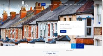 Stuarts Property Services, Cheadle