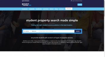 Student Homes International