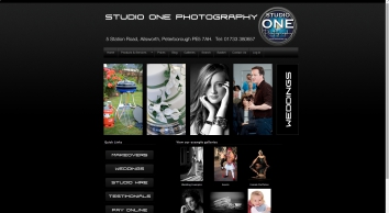 Studio One Photography     Studio One Photography