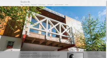 Home   Studio 4b - Bob Coles South Wales Architect