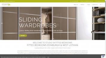 Studio 54 Fitted Bedrooms