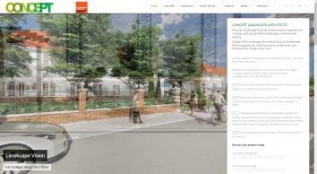 Studio Concept - Landscape Architects and Urban Design