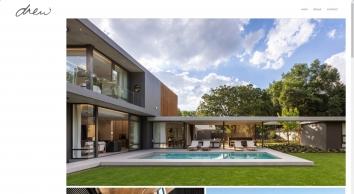 drew architects + interiors