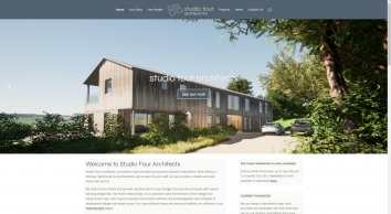 Studio Four Architects