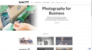 Studio Shotz Photographic Studio