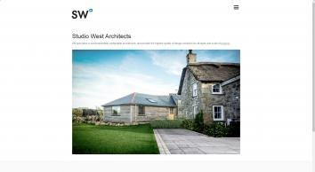 Studio West Architects Ltd