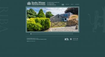 Studio Winter Chartered Architect
