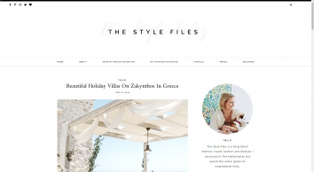 Style Files