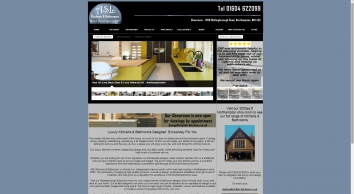 A S L Kitchens & Bathrooms