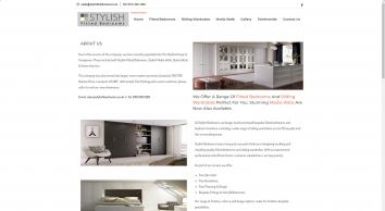 Stylish Bedrooms & Kitchens Ltd