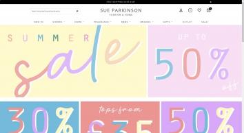 Sue Parkinson Within Cotswold Design Centre
