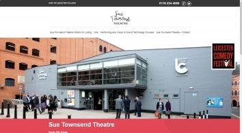 Sue Townsend Theatre