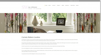 Sue Whimster Curtains Limited