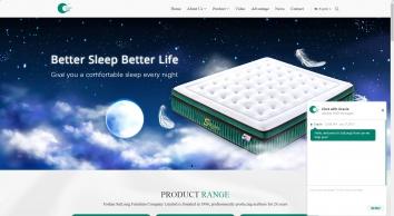 Foshan SuiLong Furniture Co. Ltd.,
