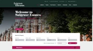 Sulgrave Estates