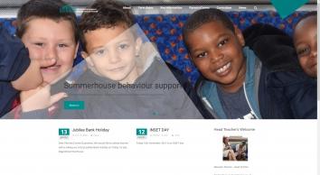 Behaviour Support Service & Provision