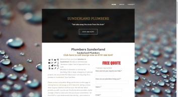 Sunderland Plumbers