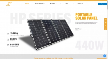 solar panels, flexible solar panel manufacturer– Sungold®