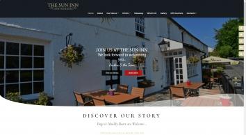 Sun Inn Crook | Pub Restaurant Kendal Cumbria