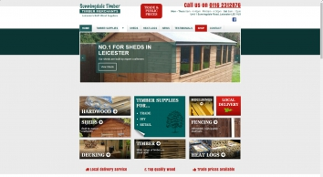 Sunningdale Timber Merchants