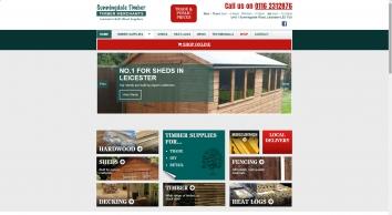 Sunningdale Timber Merchants