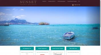 Sunset Faraway Holidays - Sunset Travel Limited