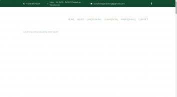 Sunshine Garden Services