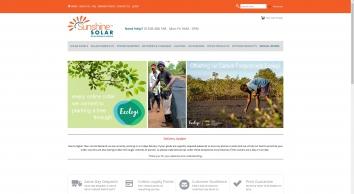 Sunshine Solar Ltd