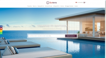 SUNTERRA BUILDING RELATIONSHIPS FOR THE FUTURE