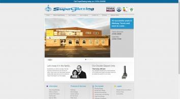 Supaglazing Ltd