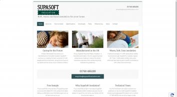 SupaSoft Insulation