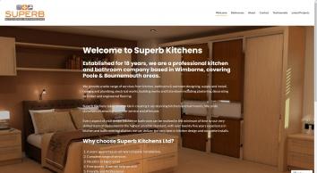 Superb Kitchens Ltd