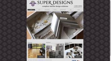 Super Designs