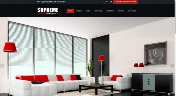 Supreme Estate Agents