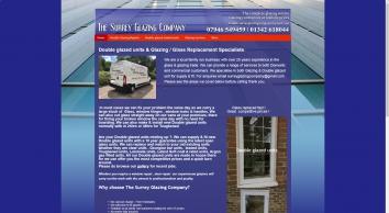 The Surrey Glazing Company