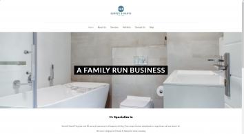 - Surrey Tiling Services