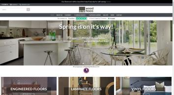 The Surrey Wood Flooring Co Ltd