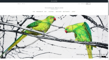 Susannah Weiland Collections